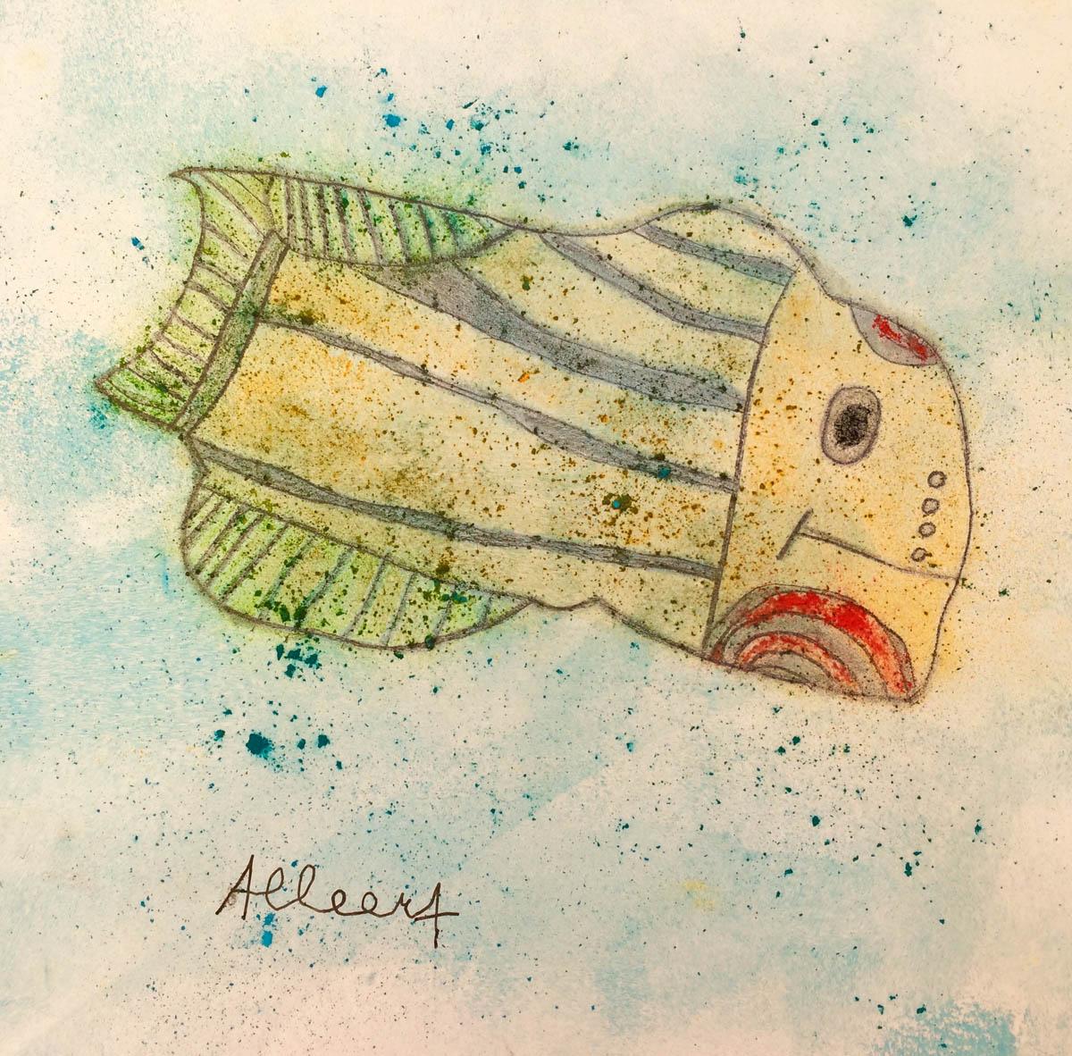 Fisch_gelb